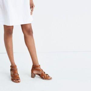 MADEWELL Talisa Sandals
